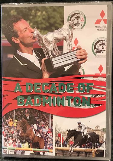 A Decade of Badminton