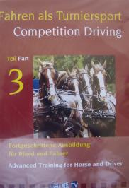 Competition Driving Advanced Training Part 3