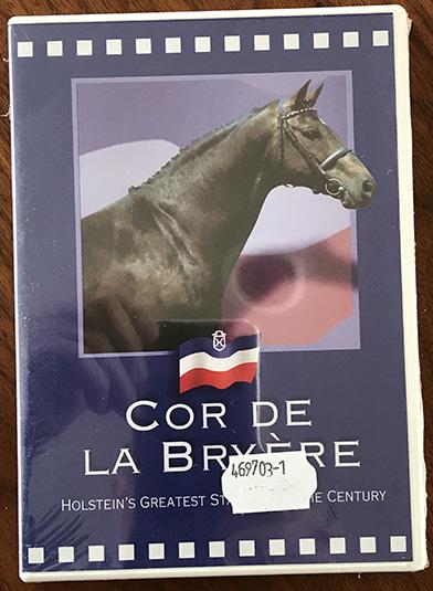 Cor De La Bryere