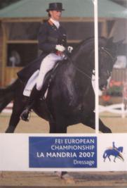 European Dressage Championships 2007