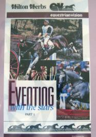 Eventing With The Stars. Part 1