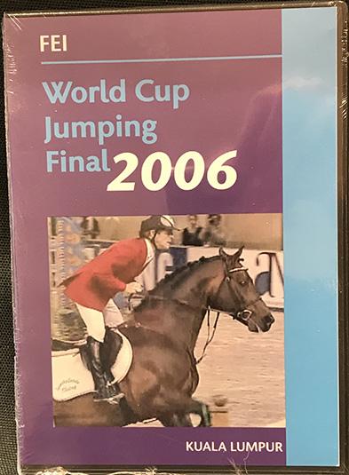 World Cup Jumping Final 2006