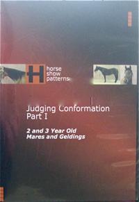 Judging Conformation Part 1.