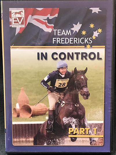 In Control Team Fredericks