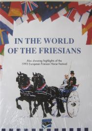 In The World Of Friesians