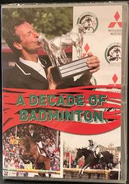 A Decade of Badminton