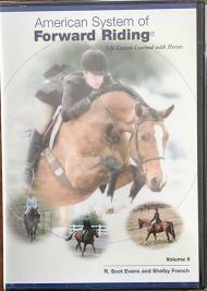 American System of Forward Riding Volume 2