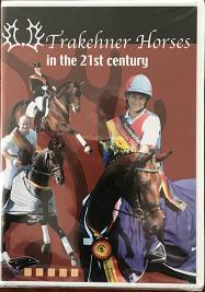 Trakehner Horses in the 21st Century