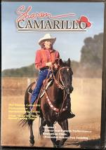 Sharon Camarillo Performance Horse Series Part 3.