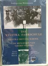Velstra Driving School Part 2.