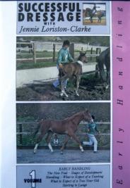 Successful Dressage Jennie Loriston-Clarke Vol 1