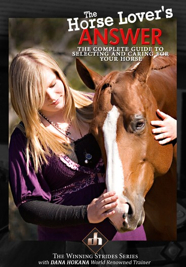 The Horse Lover's Answer