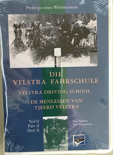 Velstra Driving School Part 2.
