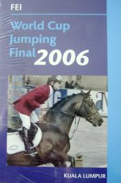 World Cup Jumping Final 2006