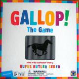 Gallop The Horse Game