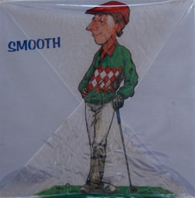 Golf Notecube