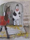 The Horse Box