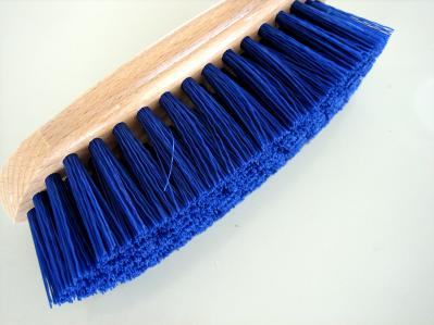 Dandy Brush Navy Polypropylene