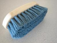 Dandy Brush polypropylene.