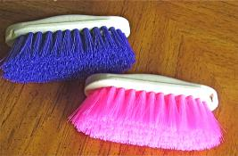 Dandy Brush Synthetic Kids