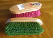 Dandy Brush Wood Back Synthetic