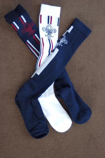Kyra K Active Knee Hi Socks