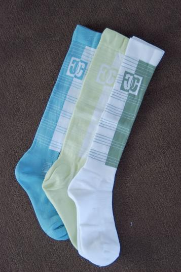 Kyra K Knee Hi Socks