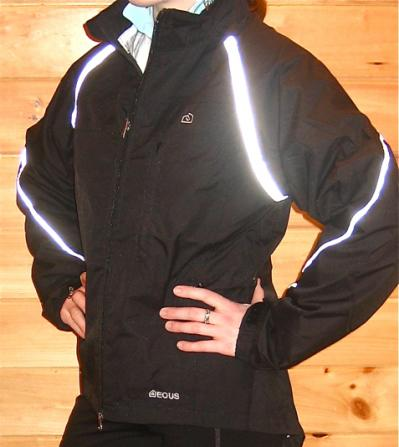 Endura High Tech Riding Jacket