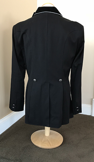 Dressage Show Jacket