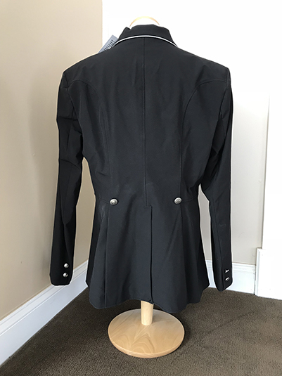 Eous Resis Tec Jacket