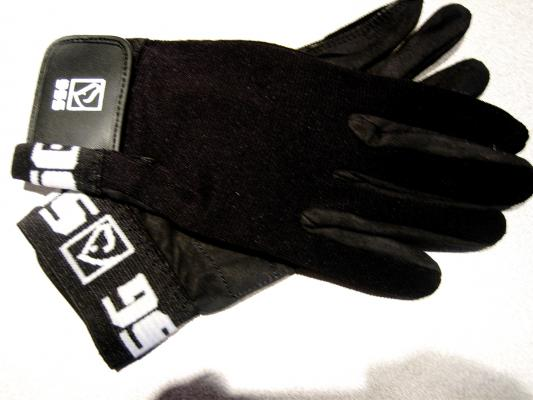 SSG Roper or Polo Gloves