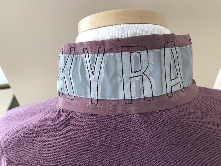 Kyra K. Sweater