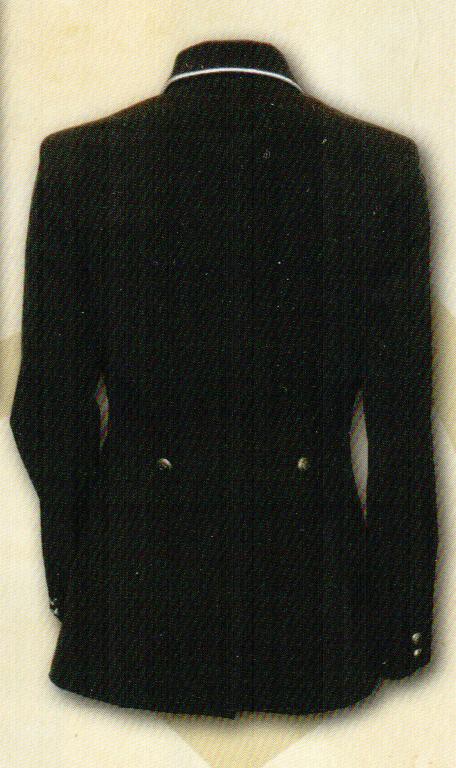 Dressage Coat Lightweight High Tech