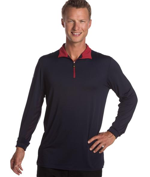 Henrik Men's Riding Shirt