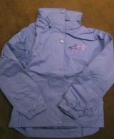 Equestrian Raincoat