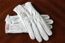Gloves Pink/Pearl White for Hope