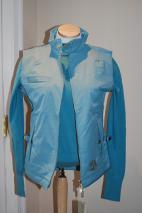 Kyra K. Diva Horse Riding Vest
