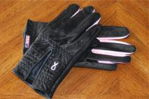 Horse Training Gloves