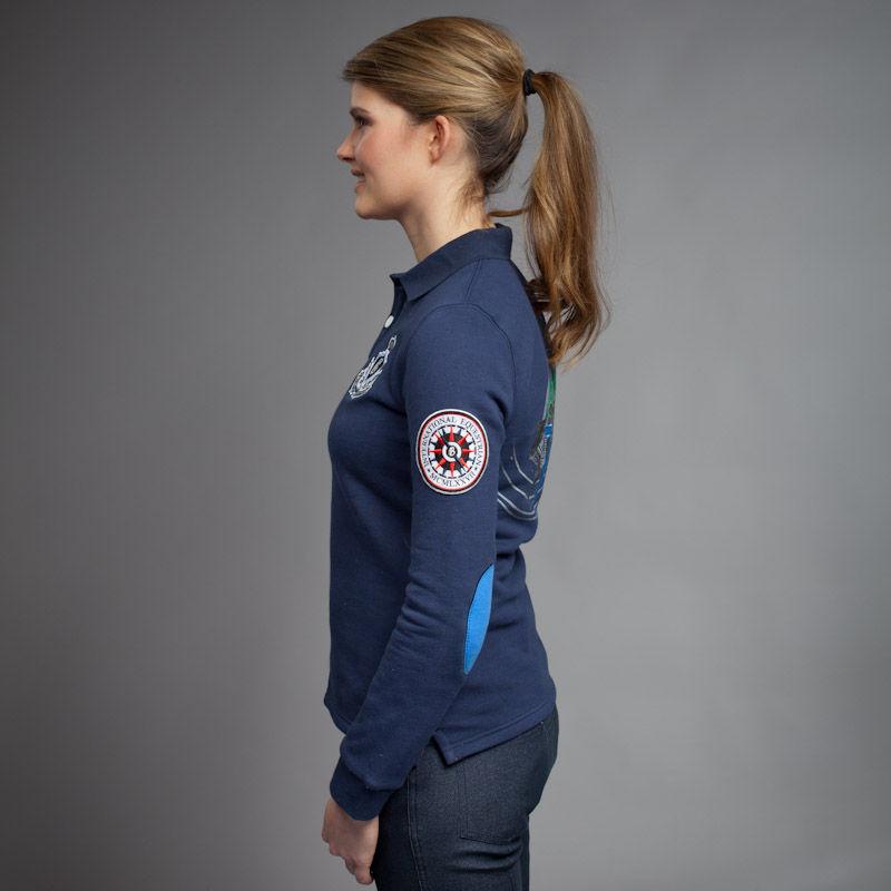 Vertigo Collection Becky Ladies slim fit Shirt