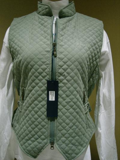 Equestrian Riding Vest