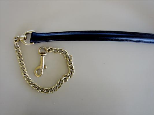 Black Brass Lead