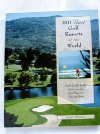 100 Best Golf Resorts