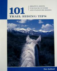 101 Trail Riding Tips.