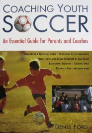Coaching Youth Soccer: