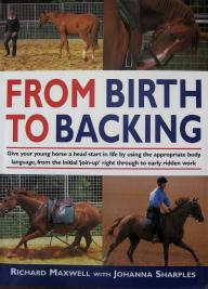 From Birth to Backing