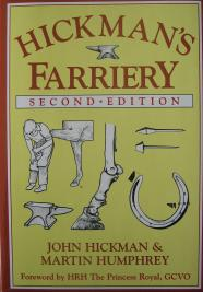 Hickman's Farriery.