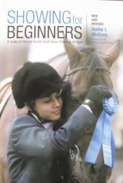 Horse Showing For Beginners