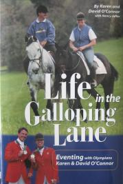 Life in The Galloping Lane