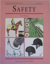 Safety Toni Webber