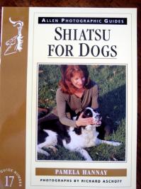 Shiatsu For Dogs